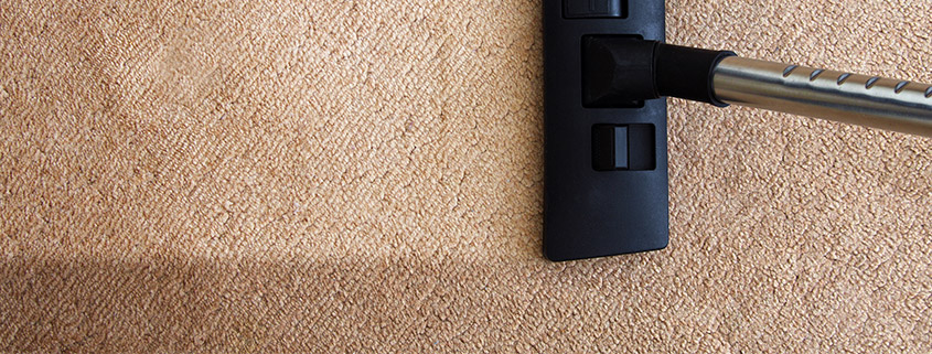 recent carpet cleaning services