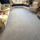 lovely carpets cleaned to large home Chester